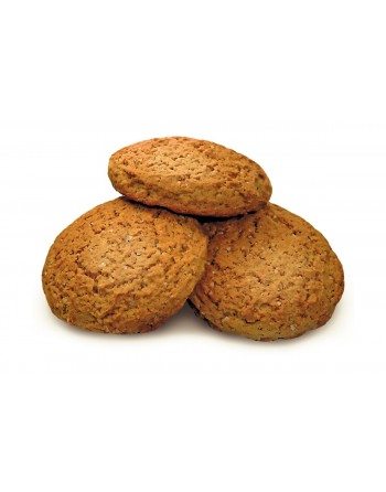 "Oatmeal Cookies ""Gentle"""