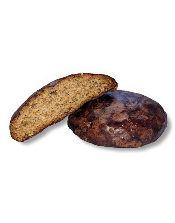 Печиво вівсяне в шоколадній...