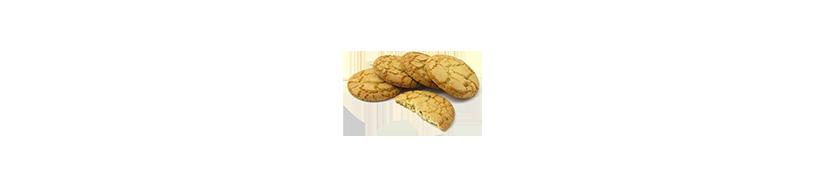 Печиво - вироби з тіста без дріжджів